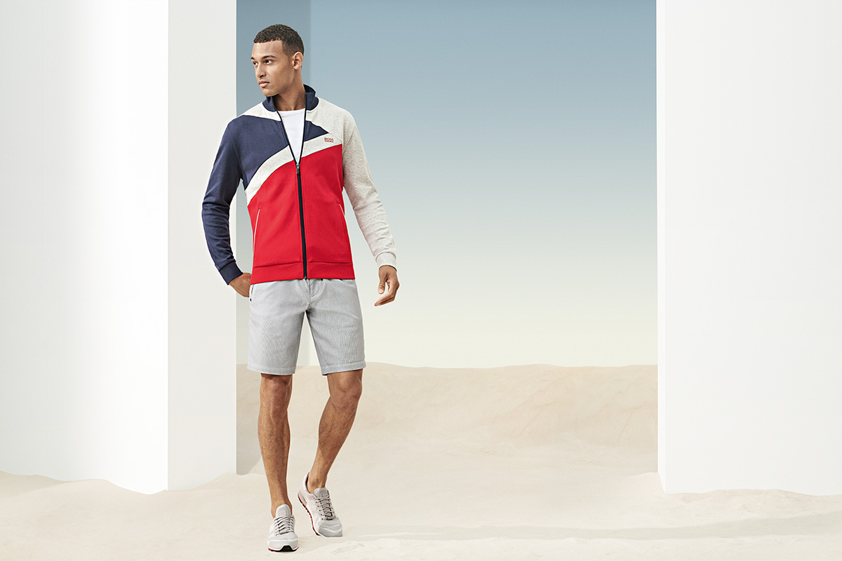 Boss Athleisurewear
